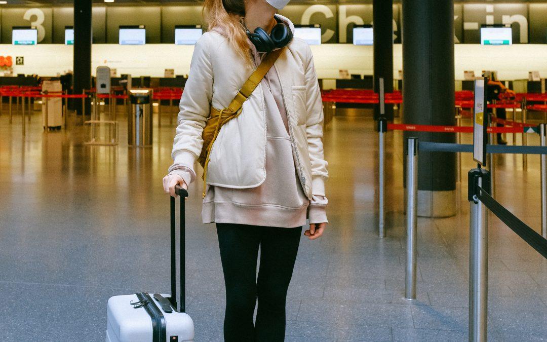 COVID-19 & Temporary Activity (subclass 408) visa